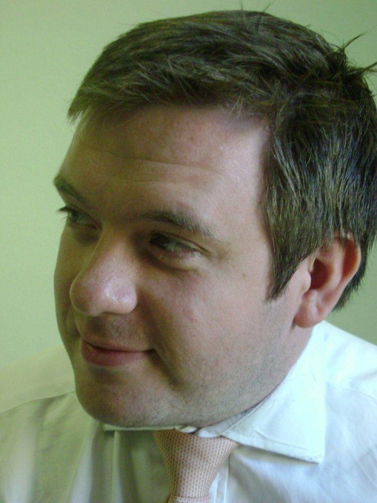 Paul Bickley is senior researcher at Theos, the public theology think tank.