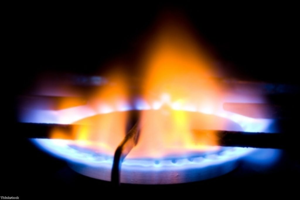 Energy bills will rise under Labour, Chris Grayling claims