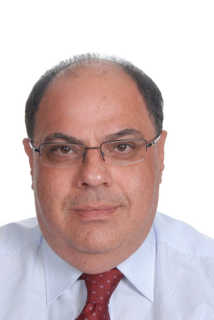 Kamel Hawwash is a British Palestinian academic with the University of Birmingham and vice-chair of the Palestine Solidarity Campaign.