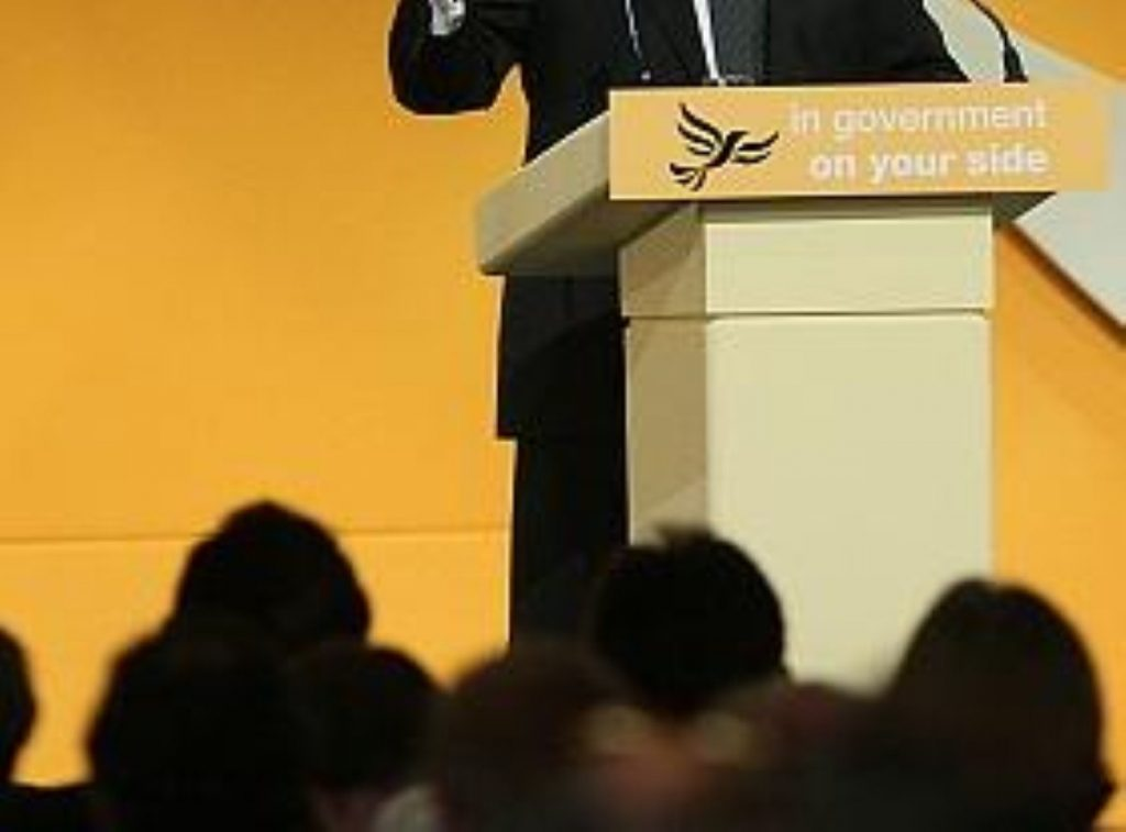 Lib Dem activists clearly prefer a Labour tie-up after the next general election