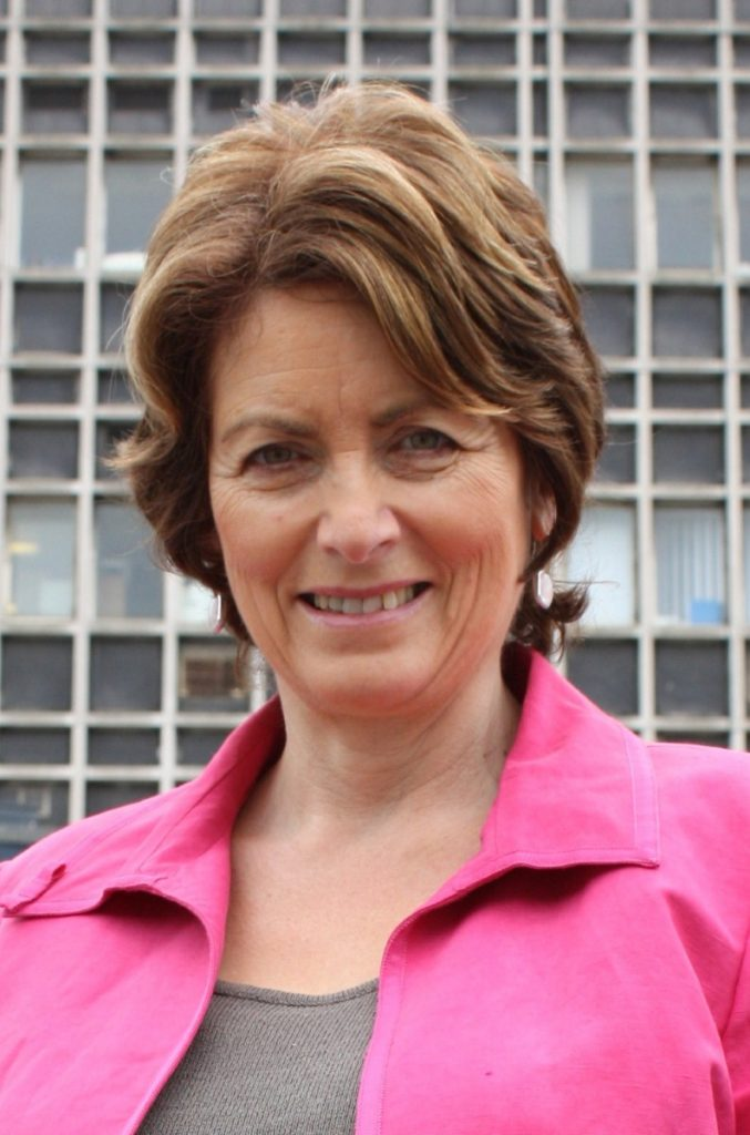 Louise Ellman has been Labour Co-operative MP for Liverpool Riverside since 1997. She is also vice-chair of Labour Friends of Israel.