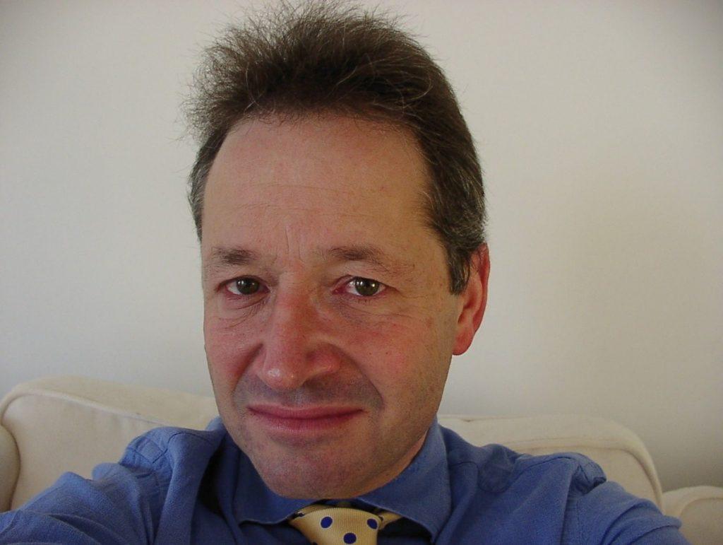 Richard Heller was a former adviser to Denis Healey and Gerald Kaufman.