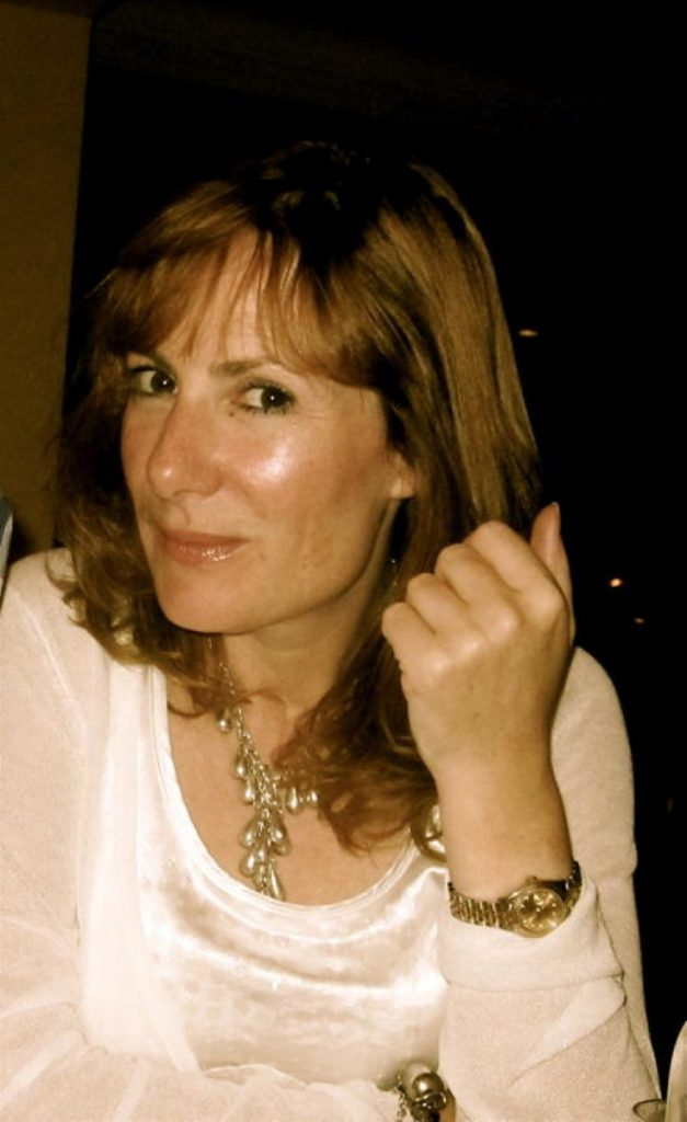 Janice Atkinson-Small is communications director of Women On