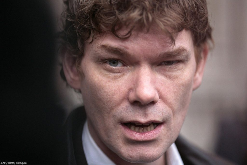 Gary McKinnon's case has prompted a serious chilling of relations between US and UK