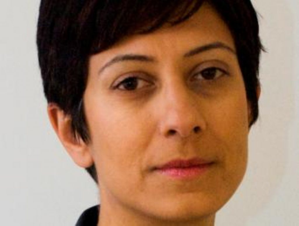 Katie Ghose is chief executive of the Electoral Reform Society