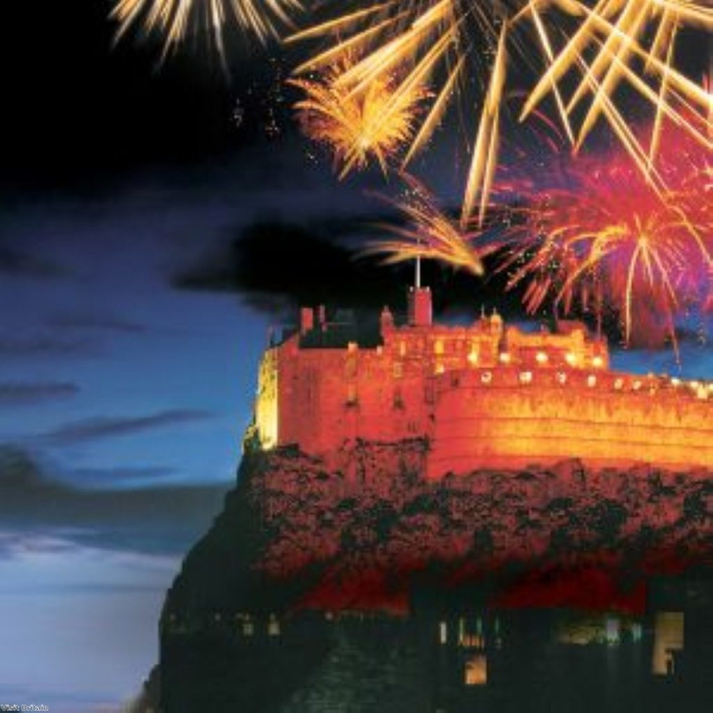London and Edinburgh at loggerheads over independence referendum