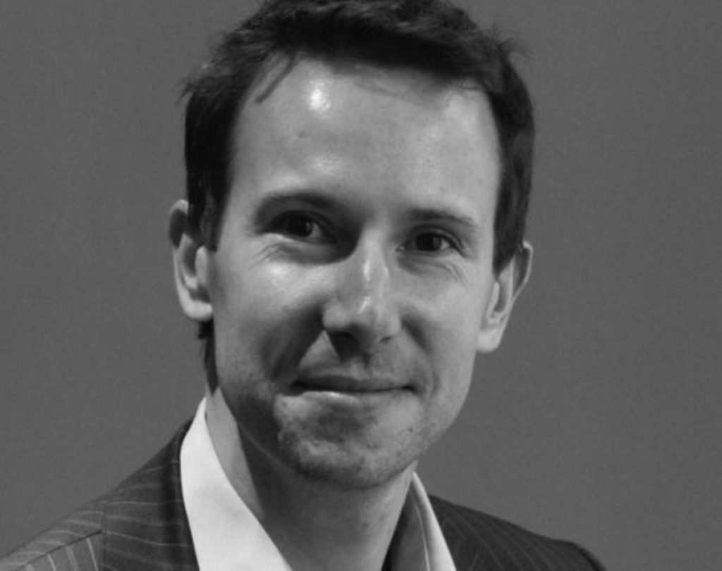 Gideon Skinner is head of politics at Ipsos Mori