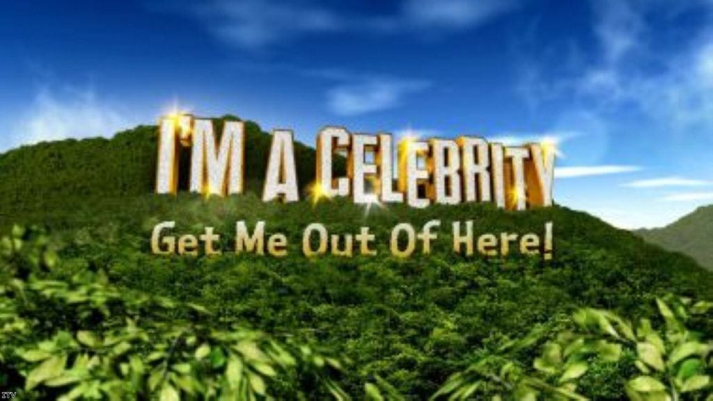 I'm A Celebrity: The cruellest of the reality TV shows.