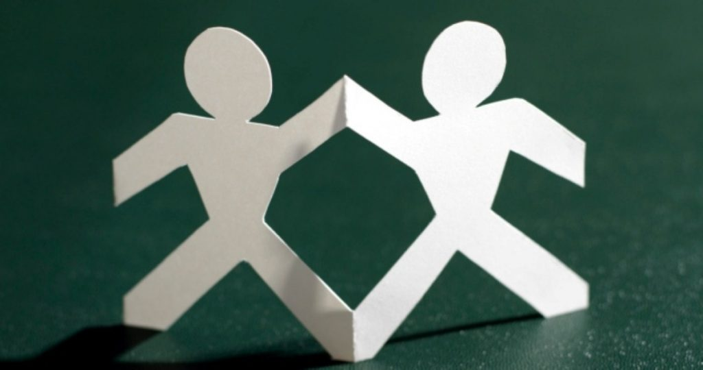 What about 'opposite-sex' couples?