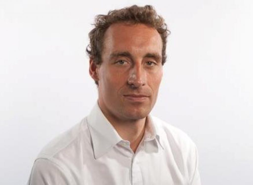 David Skelton is deputy director and head of research at Policy Exchange