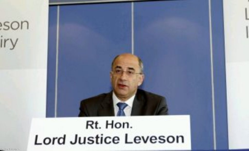 Leveson inquiry latest: Another warning for probe critics