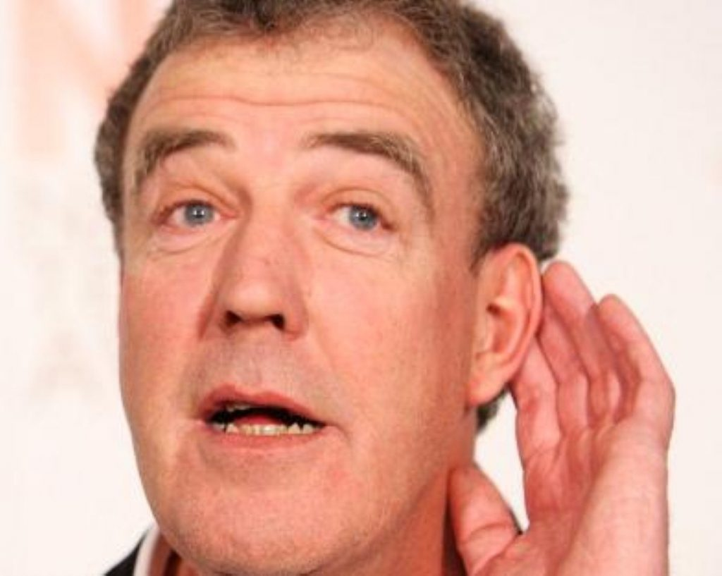 Jeremy Clarkson's comments have sparked outrage