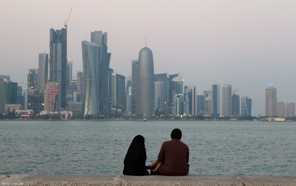 Qatar: Authorities promote image of liberalism, but reality is more complex