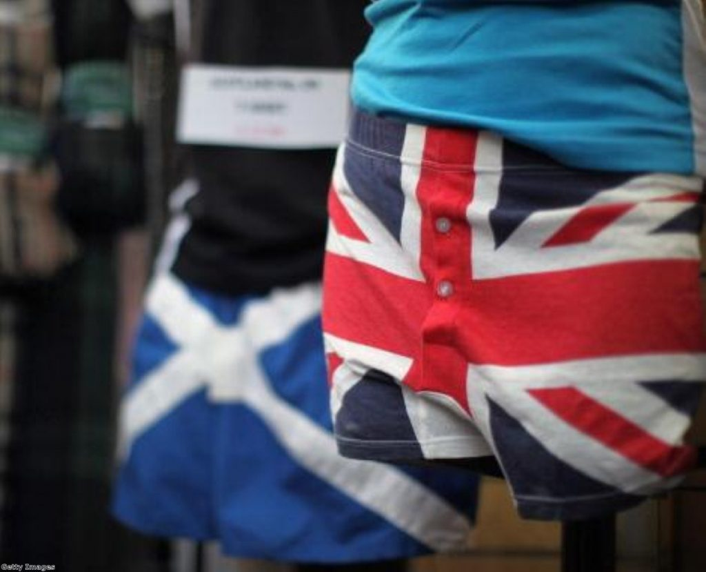 Independence referendum will take place on September 18th next year