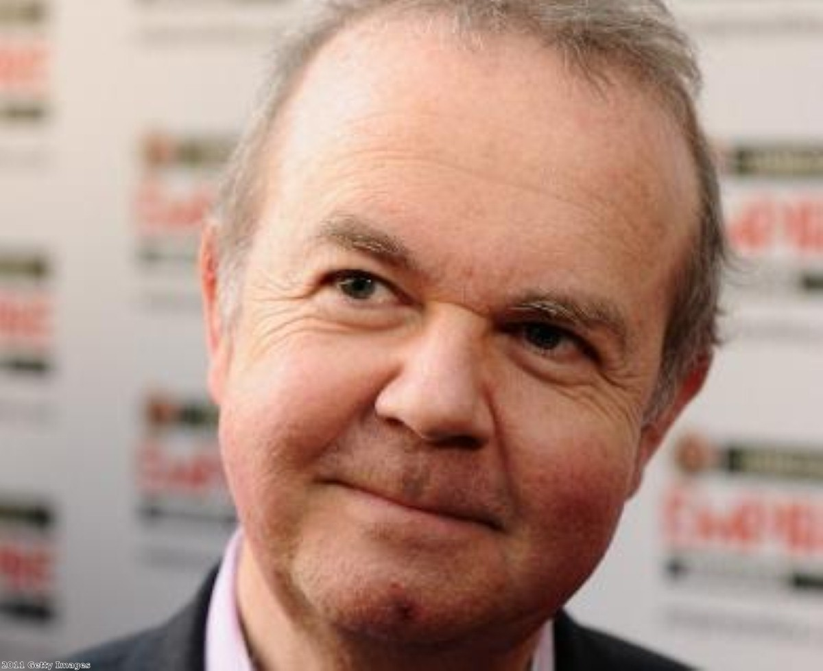 Ian Hislop wants PMs past and present before Leveson inquiry