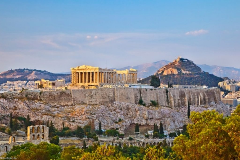 As Athens goes to the polls, has the British left fallen out of love with the EU?