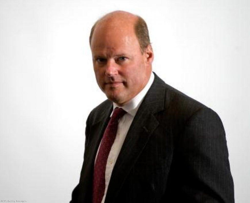 Stephen Hester's RBS bonus has prompted a major political row