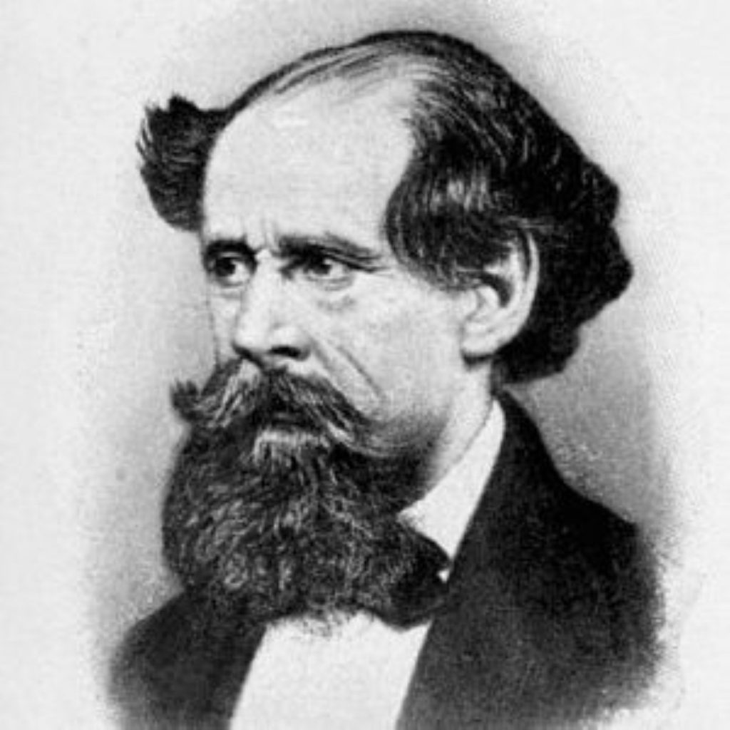 Charles Dickens would have recognised elements of today's courts system, Green claims