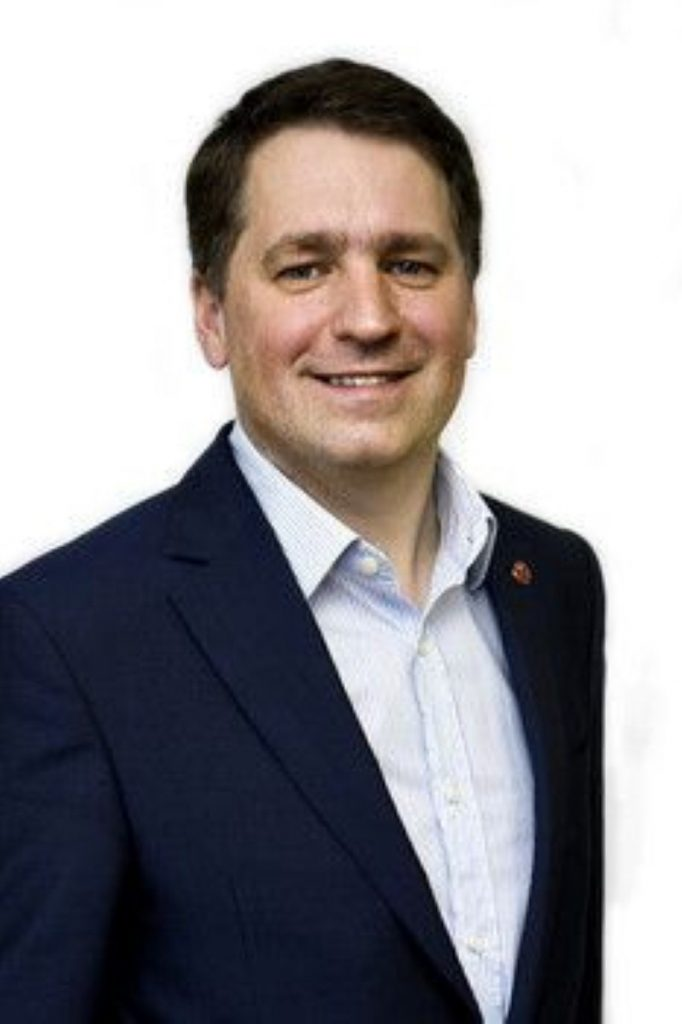 Justin Forsyth is chief executive of Save the Children