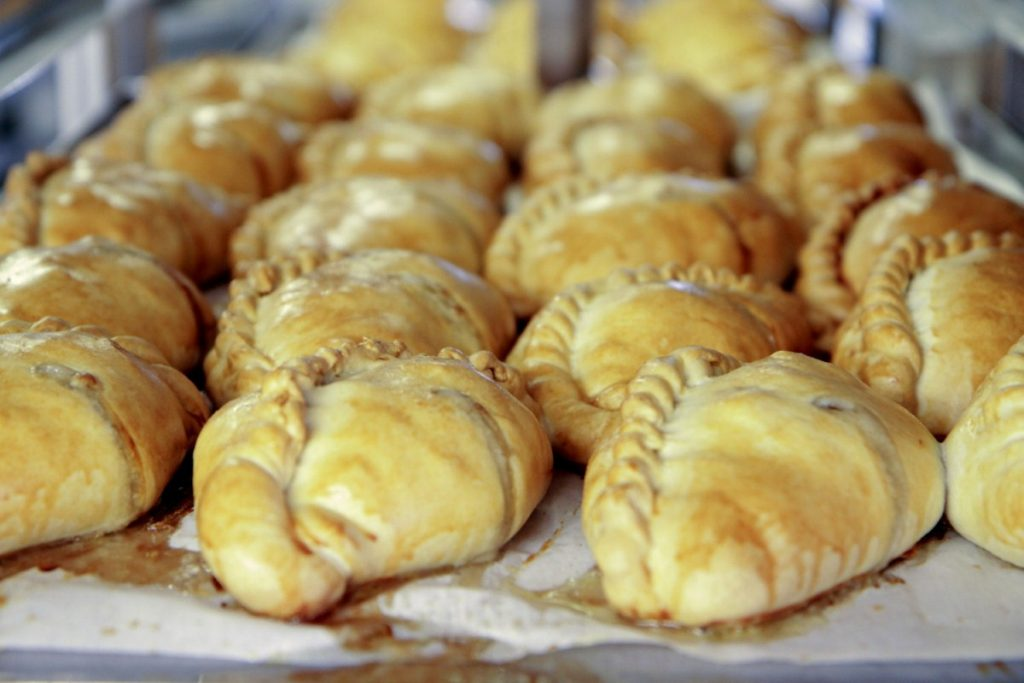 The curse of the Cornish pasty has created months of bad headlines for the government