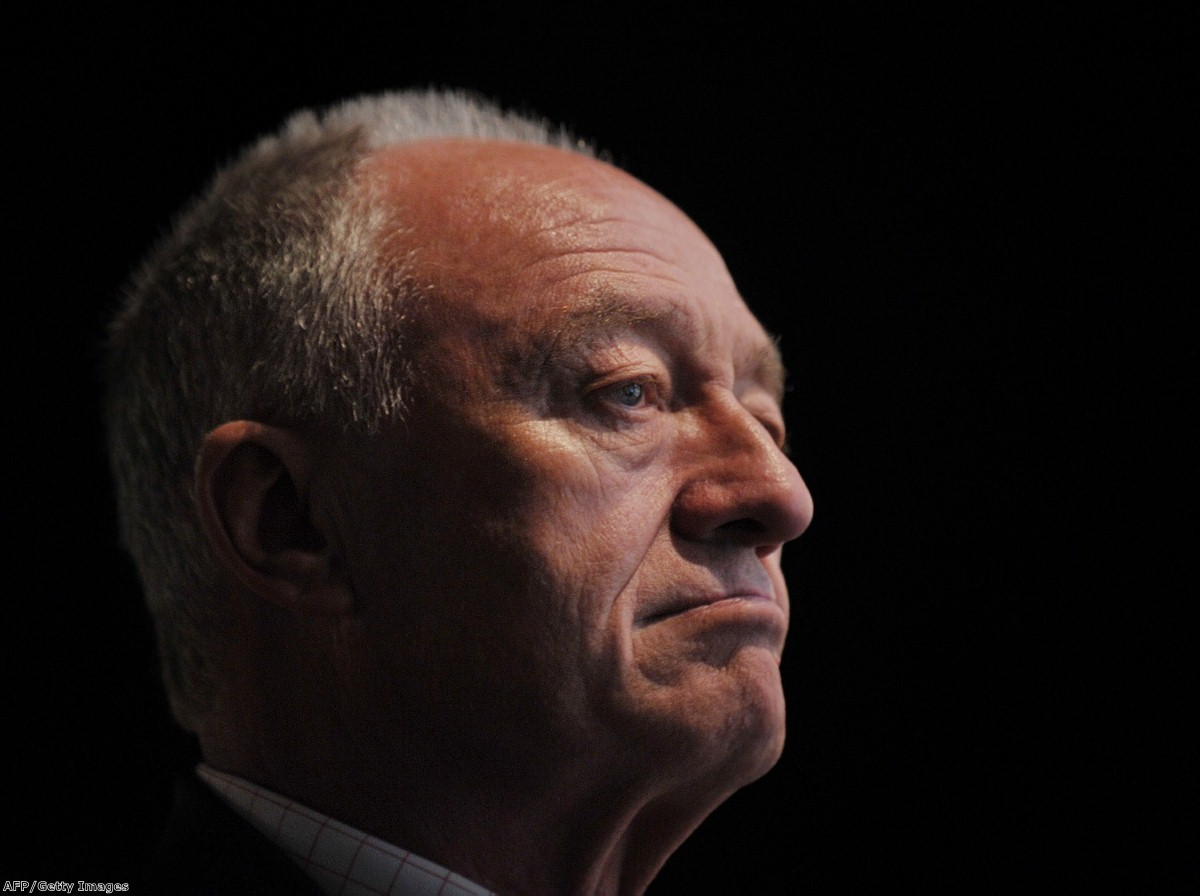 """Ken Livingstone: """"Jeremy revealed his own centre ground and changed the shape of UK politics"""""""