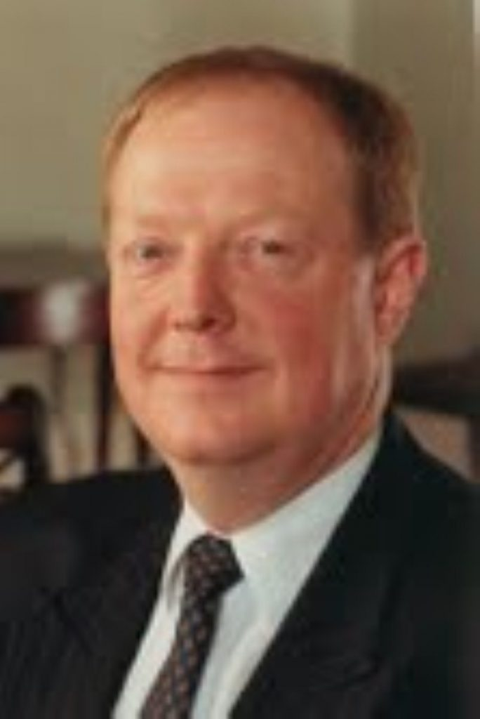 Campbells Evans is director of government and consumer affairs at the Scotch Whisky Association