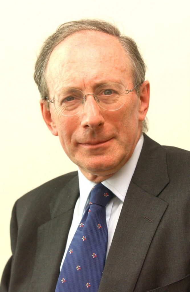 Sir Malcolm Rifkind is a former defence and foreign secretary and is chairman of parliament's intelligence and security committee.