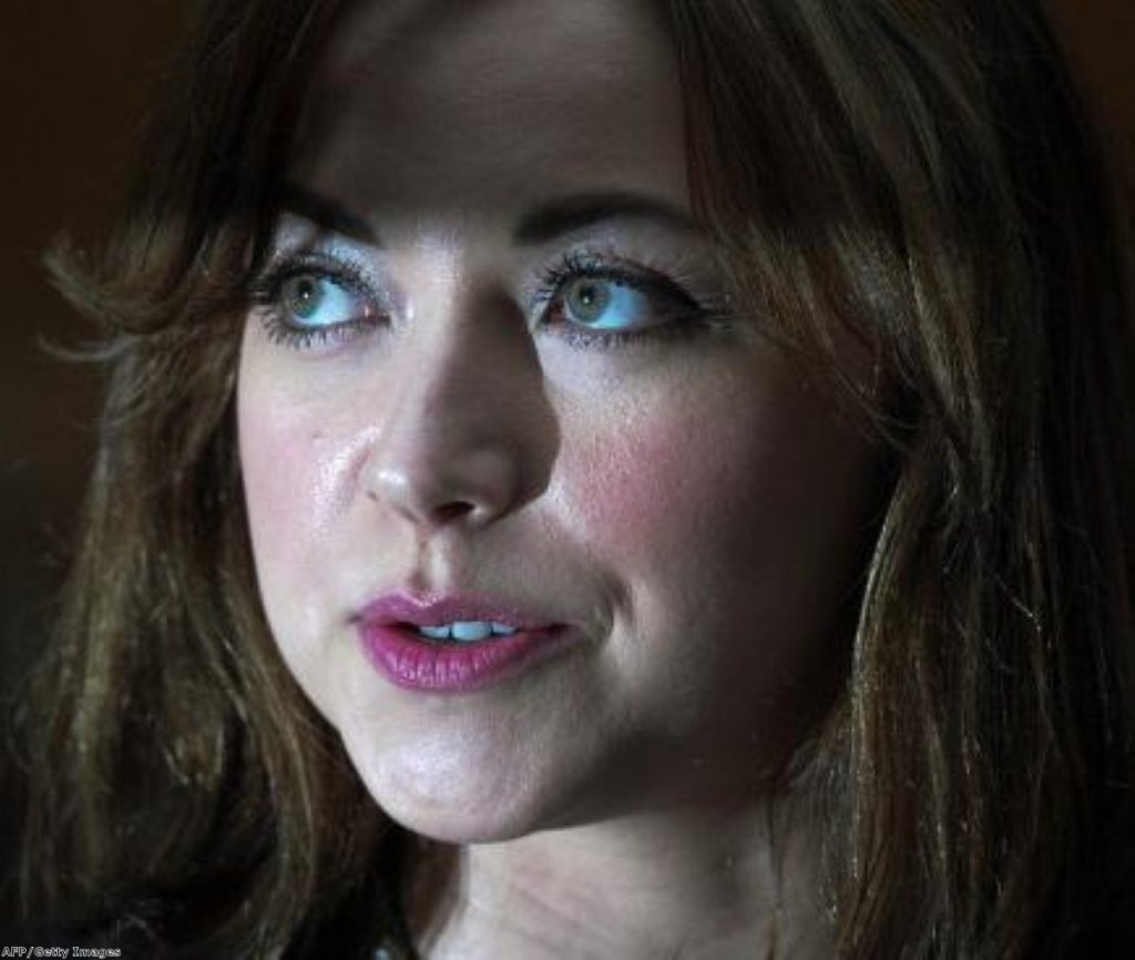 Charlotte Church to receive £300,000 in damages and £300,000 in costs