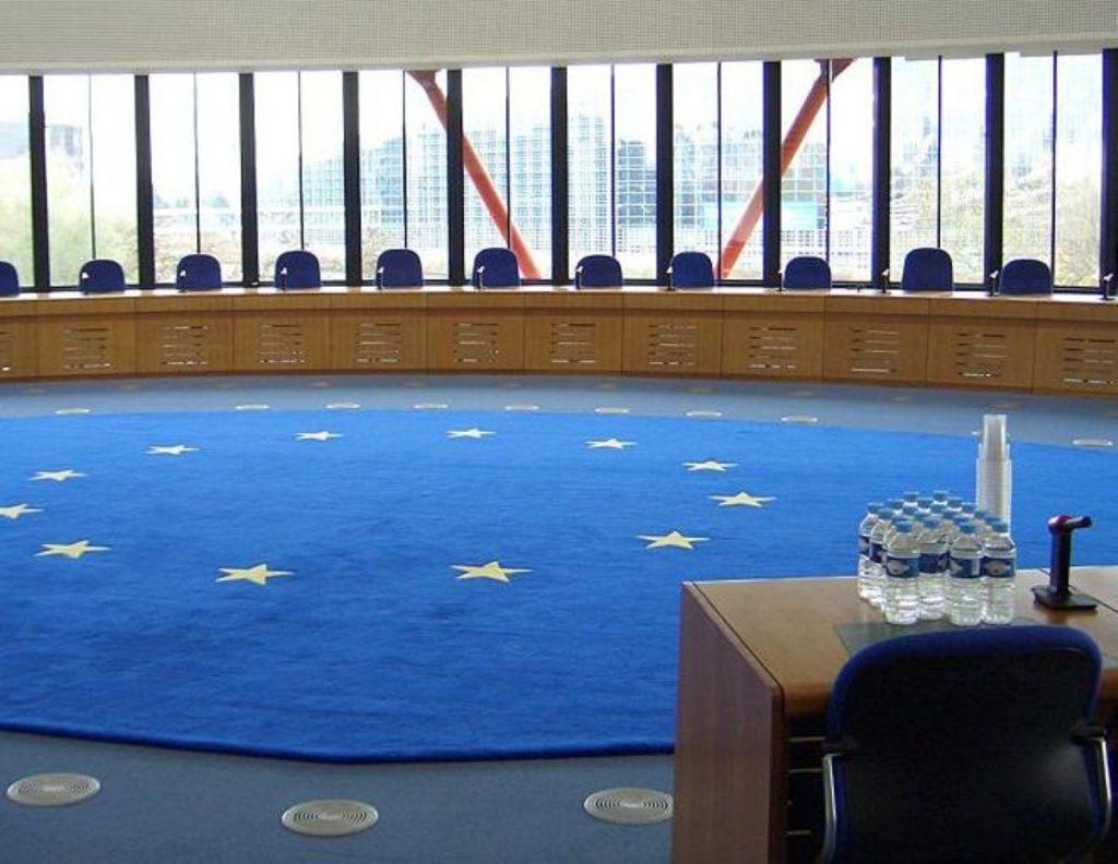 Court adjourned: Strasbourg won't revisit prisoner voting issue until September 30th at the latest