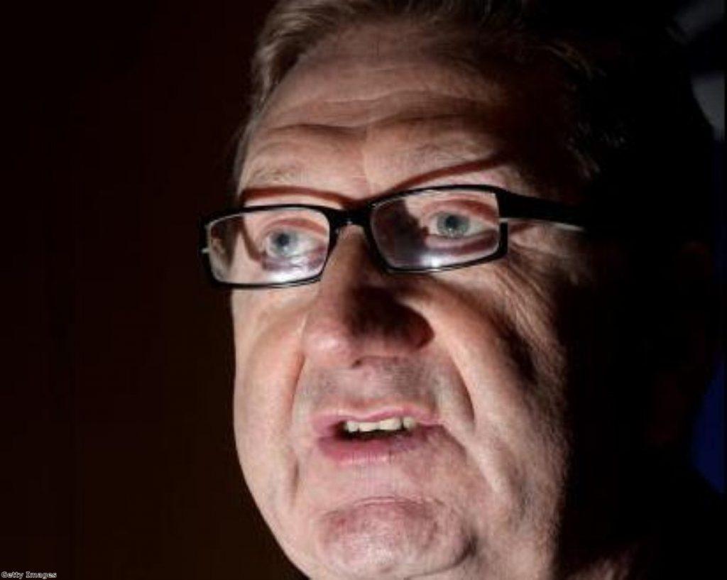 Unite's Len McCluskey has called Ed Miliband's move a 'gamble'