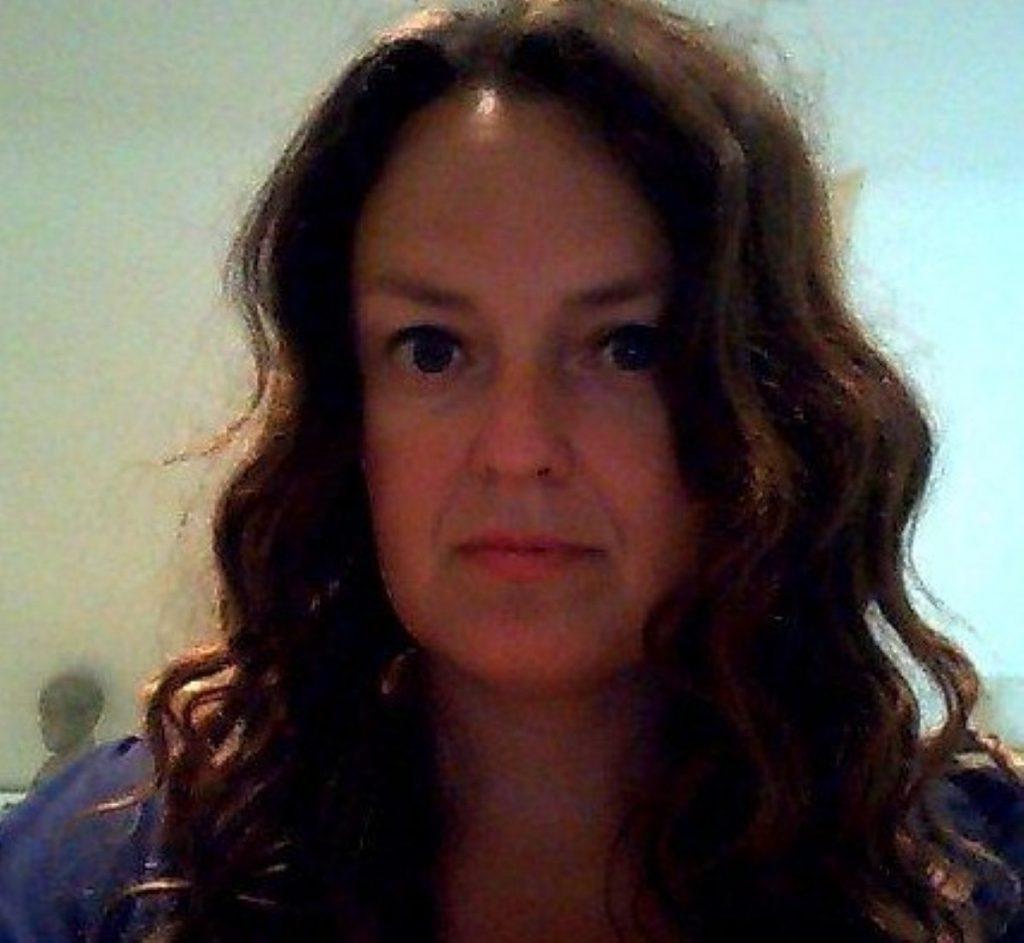 Dr Jane McGregor is a part time lecturer at Nottingham University.