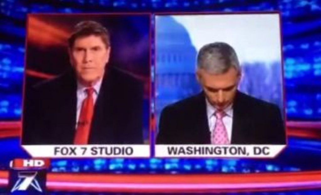 Fox News: Security 'expert' Steve Emerson prompts mockery in Britain over Muslim no-go claims