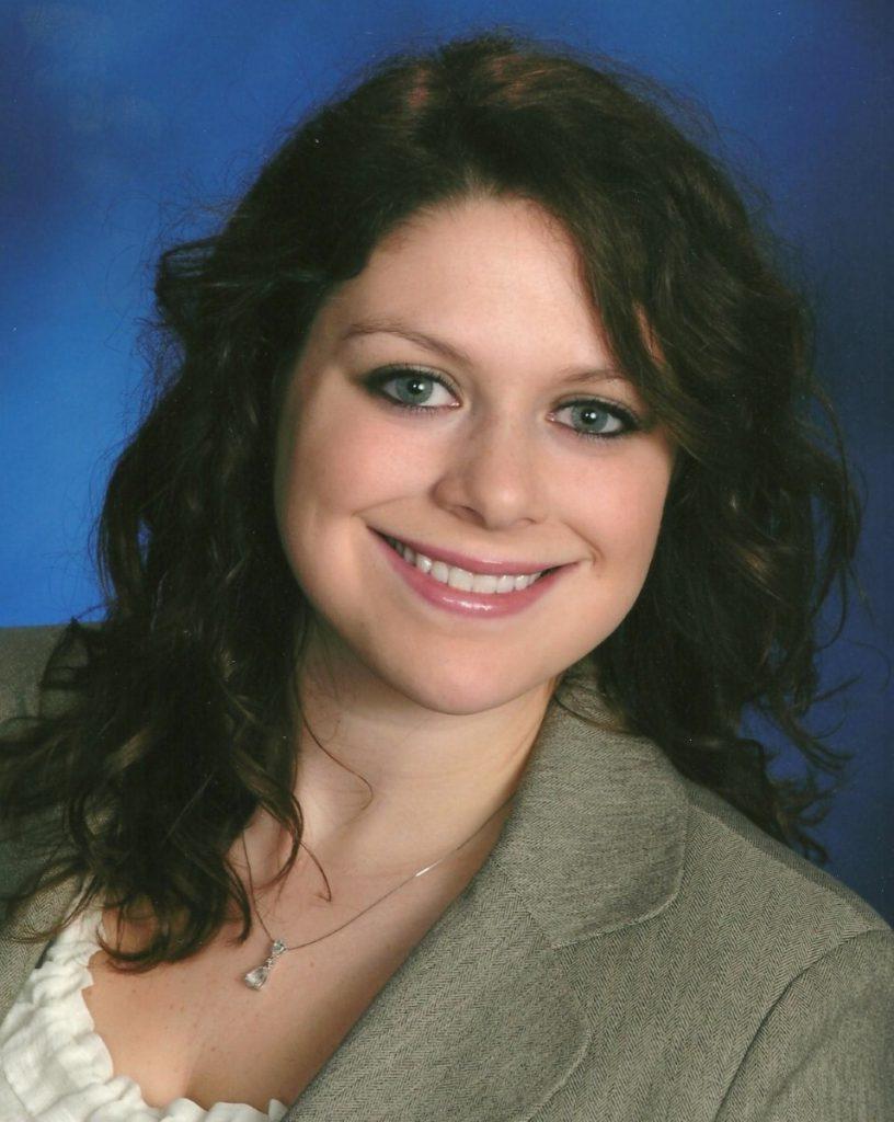Rachel Staley is BASIC's program support officer, based in London.