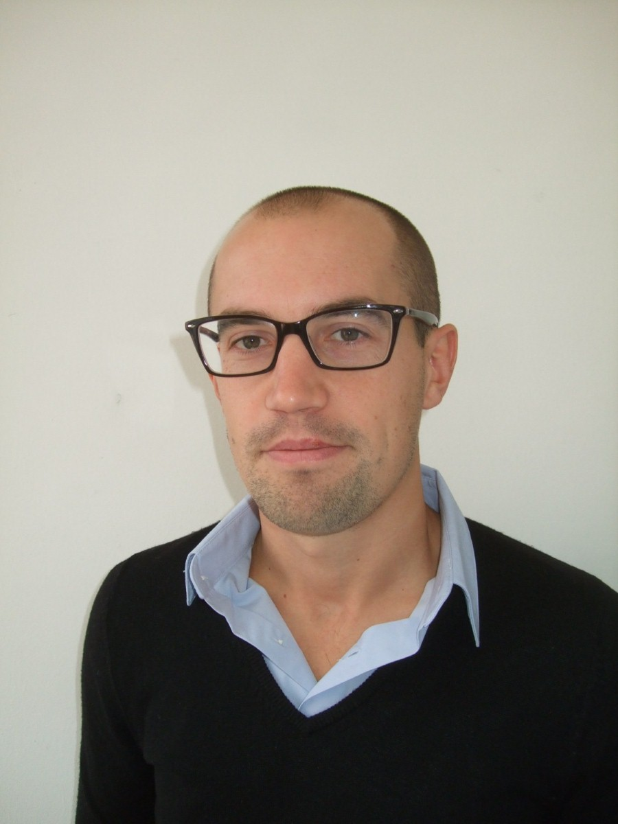 Duncan O'Leary is deputy director of the Demos think-tank.