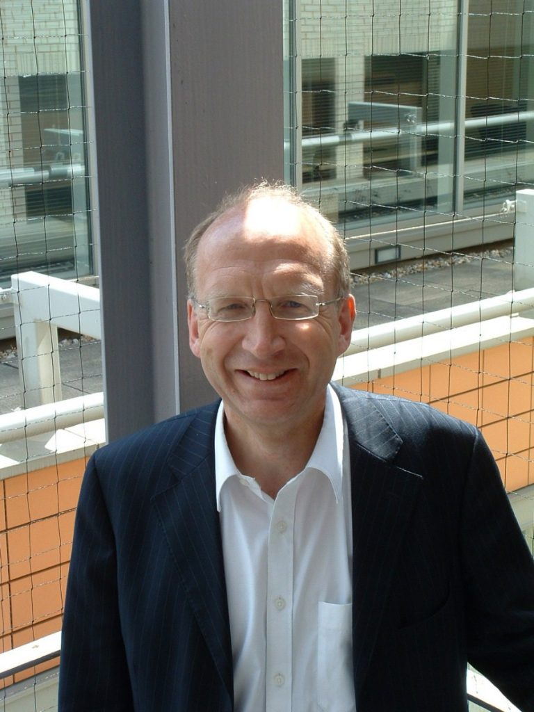 Chris Nicholson is chief executive of CentreForum, the liberal think tank