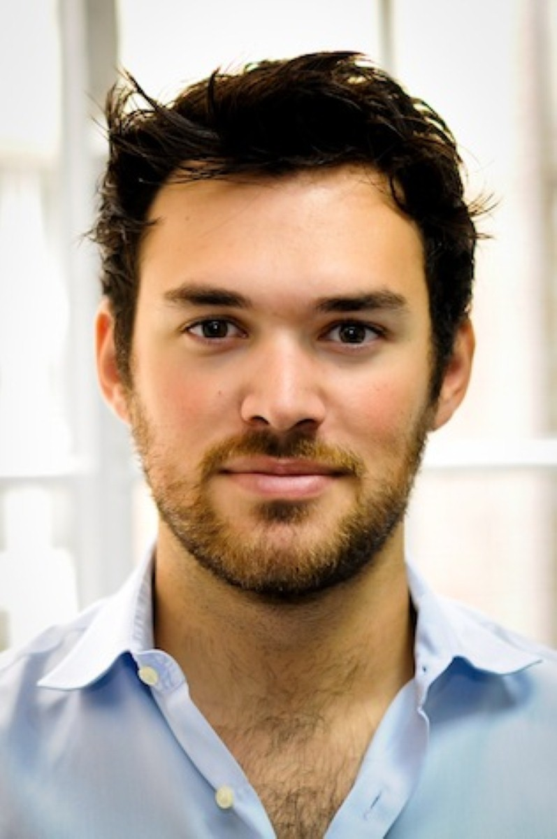 Joshua March is co-founder and CEO of Conversocial