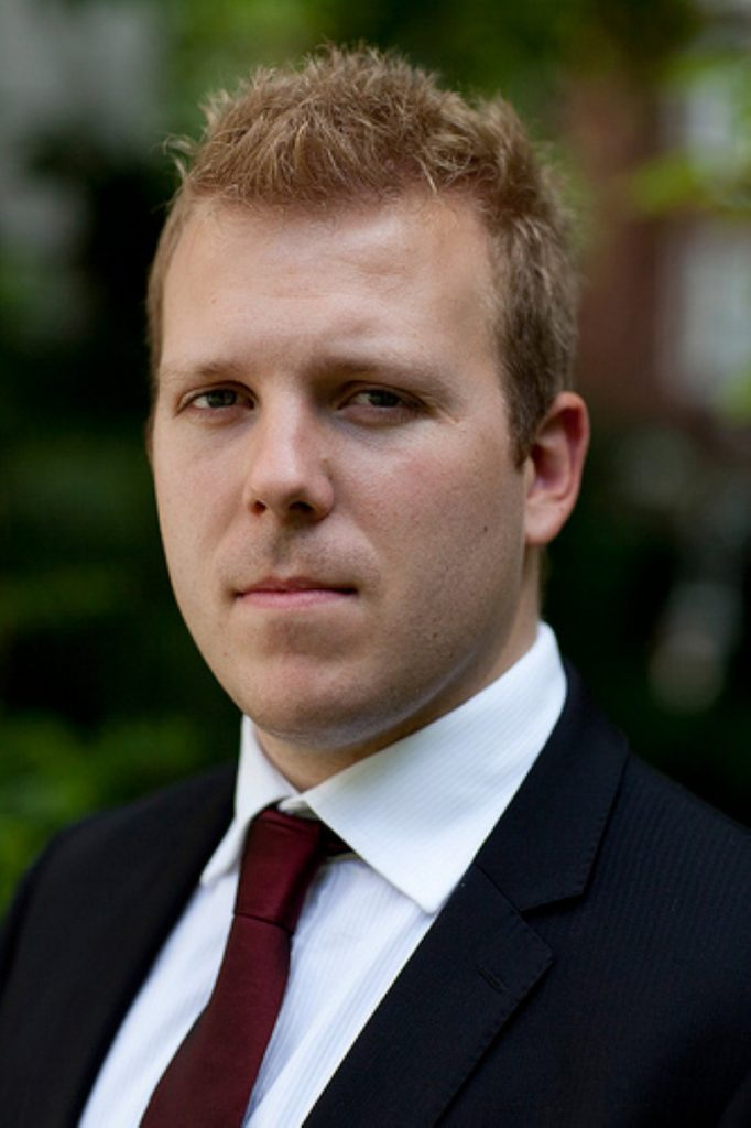 Robert Oxley is campaign manager for the TaxPayers' Alliance.