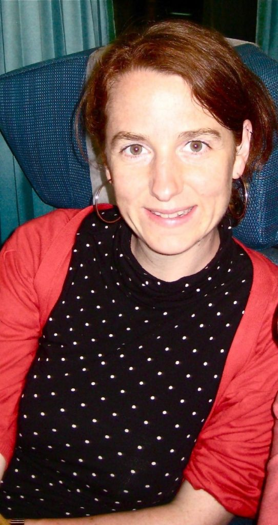Kate Bell is the London Campaign Co-ordinator for the Child Poverty Action Group