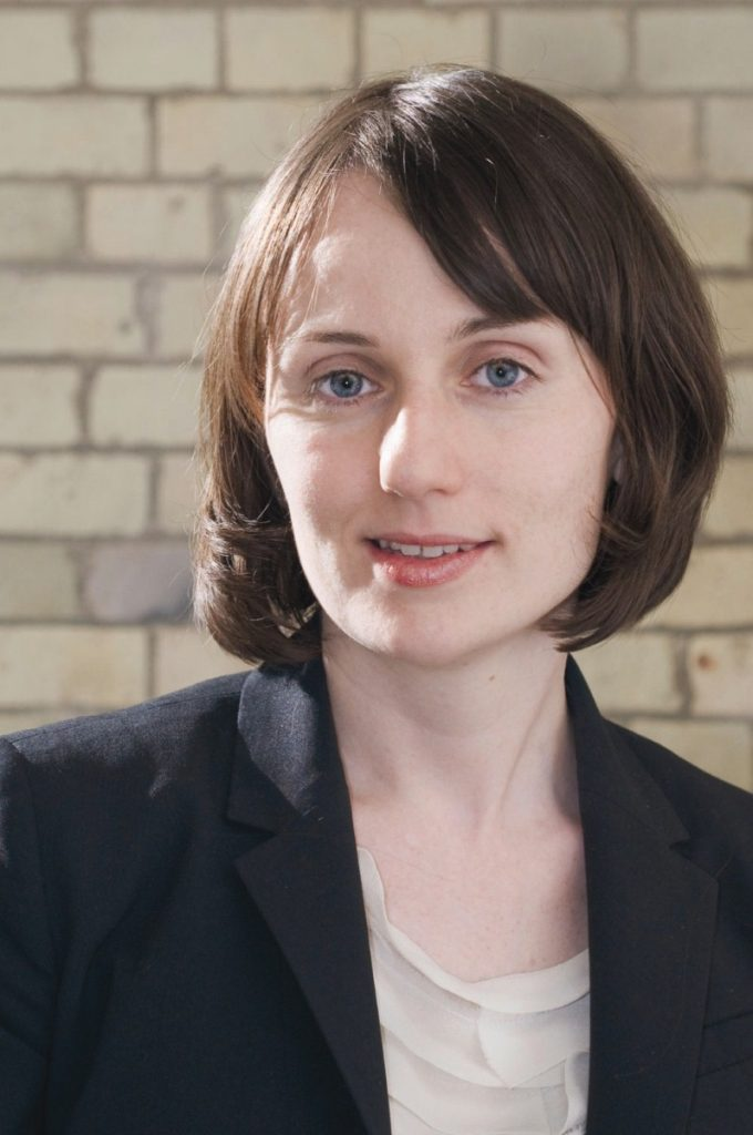 Alexandra Jones is chief executive of Centre for Cities