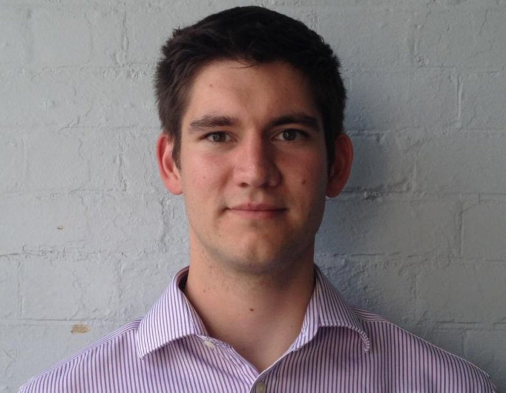 Philip Curry is policy and communications manager at the Employment Related Services Association