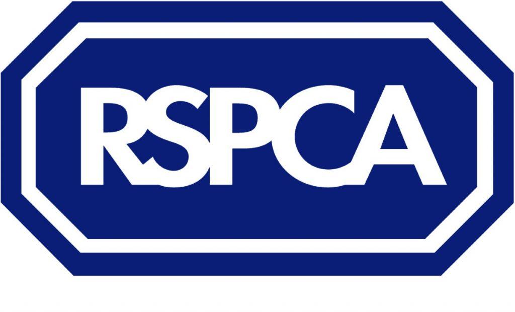 RSPCA logo