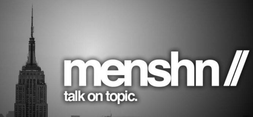Menshn: Louise Mensch's rival to Twitter.