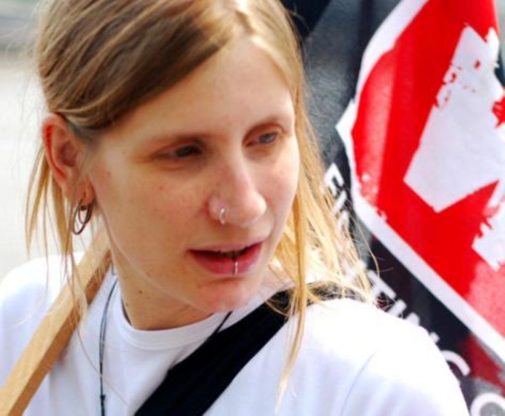 Laia Blanch is international programmes officer at War on Want