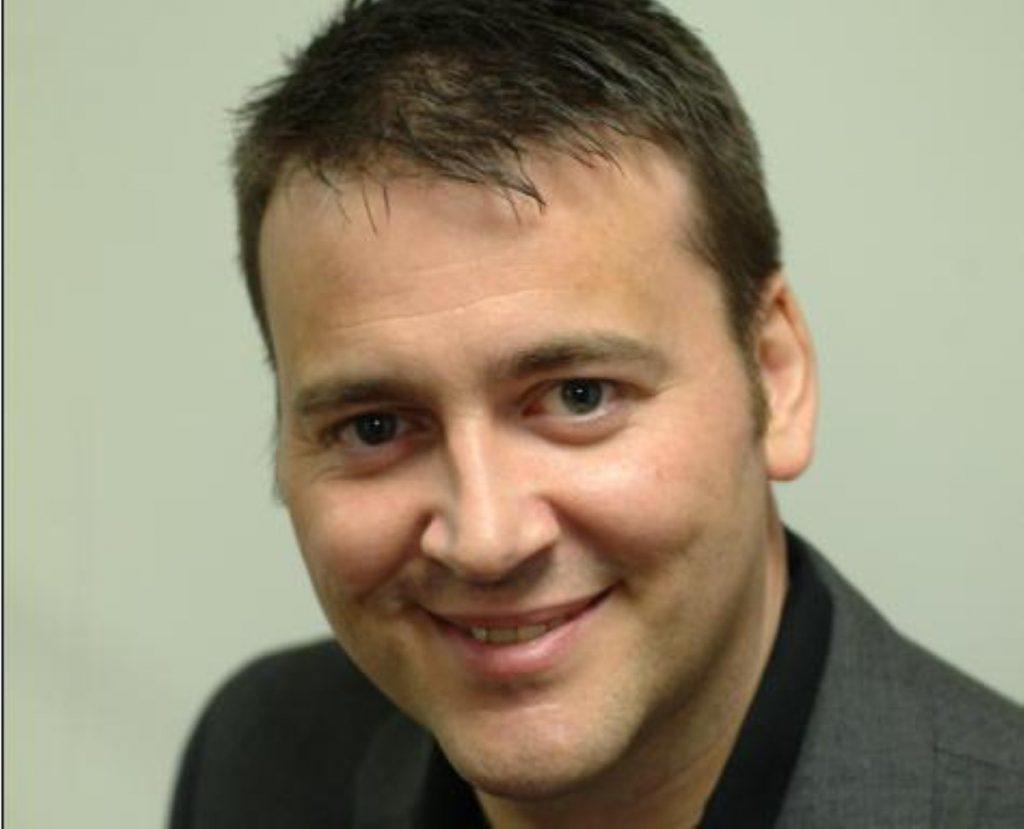 Dr Matt Capehorn is the National Obesity Forum's clinical director