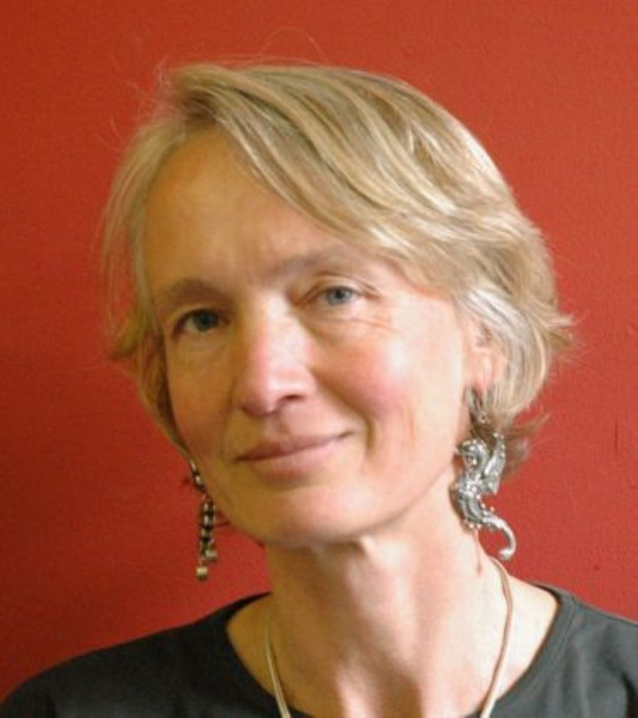 Dr Camilla Toulmin is the director for the International Institute for Environment and Development