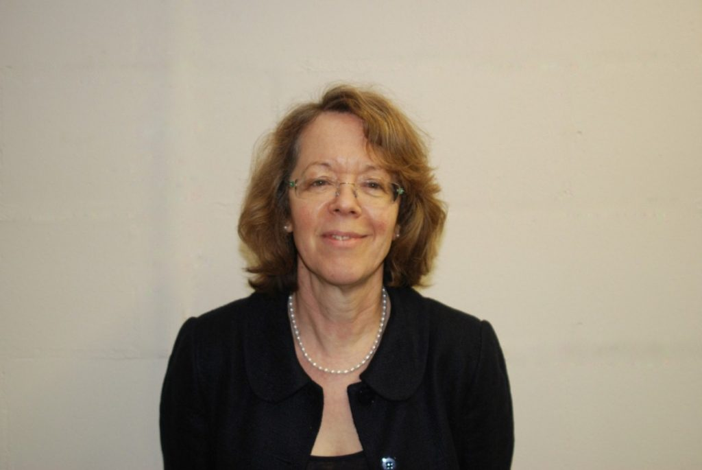 Dr Hilary Emery is the chief executive of the National Children's Bureau