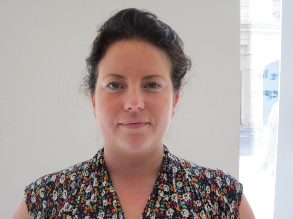 Emma Scowcroft is the Policy Manager at Action for Children