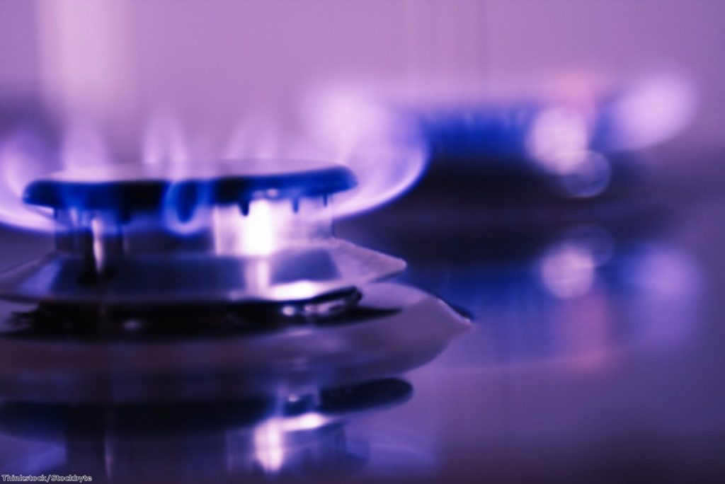 Time to pay up - energy prices on the rise over the next few years