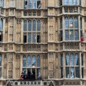 Tensions rising inside the Palace of Westminster