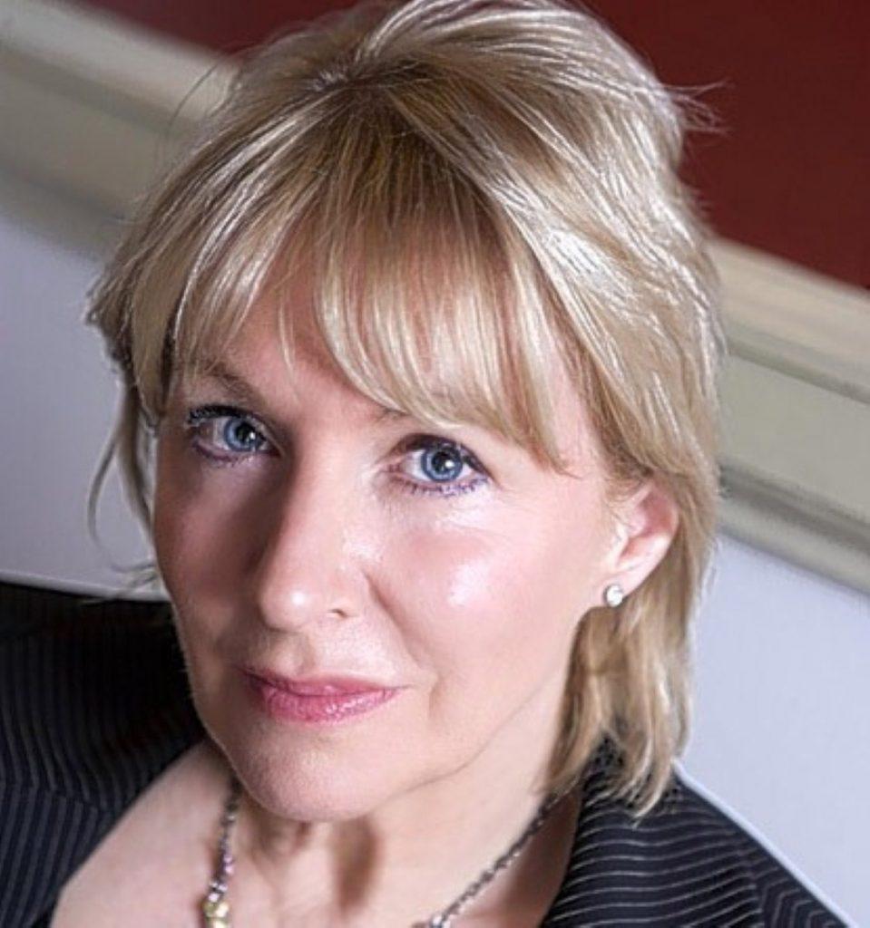 Nadine Dorries investigated for expenses
